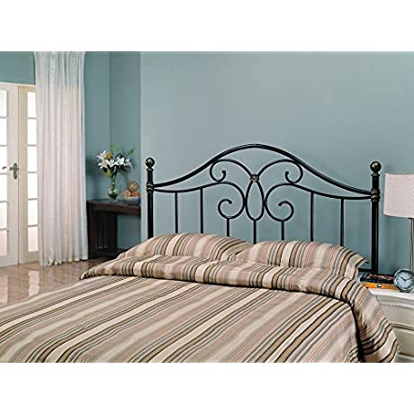 Coaster 300182QF Home Furnishings Headboard Queen Full Bronze
