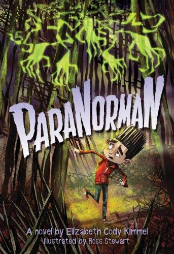 ParaNorman: A Novel -