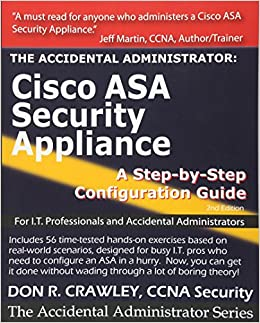 The Accidental Administrator Cisco