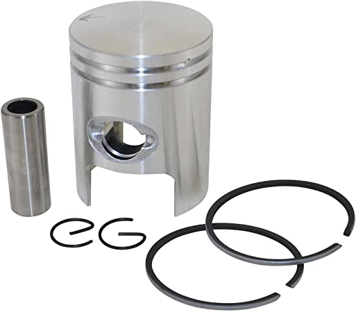 Cylinder Kit Lc 4 Square 50 Cc For Piaggio Quartz Nrg Mc 2 Zip Gilera Runner 50 Up To Year Of Manufacture 97 Auto