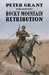 Rocky Mountain Retribution (The Ames Archives)