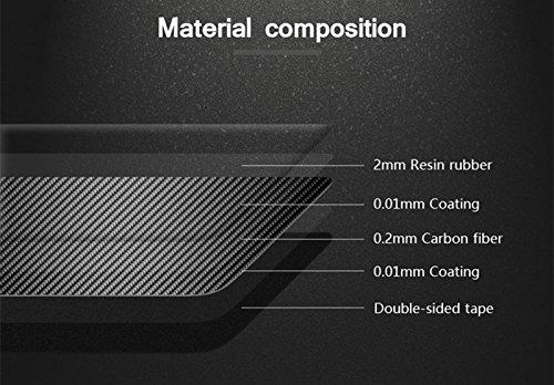 CROTRIM Carbon Fiber Console GPS Navigation /& Air Vent Frame Cover for BMW X5 X6 E70 E71