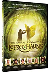 In a land of myth and magic, a wondrous legend is about to come true! Welcome to the end of the rainbow, where love, fortune and fantasy await the lucky! Spectacular special effects, a star-studded international cast, and a story as timeless ...
