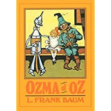 Ozma of Oz (Books of Wonder) by L. Frank Baum (1989-05-24)