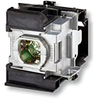Panasonic Pt-ar100u Compatible Projector Lamp with Housing