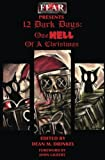 img - for 12 Dark Days: One Hell of a Christmas book / textbook / text book