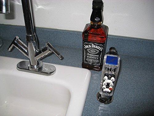 Price comparison product image Liquor Dispenser Six Button Liquor Bar Gun Residential Liqour Dispenser