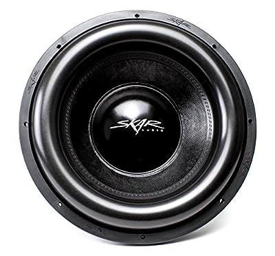 Skar Audio ZVX Series Subwoofers by Skar Audio