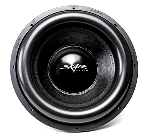 Best 15 Inch Car Subwoofers Reviews Buying Guide 2018