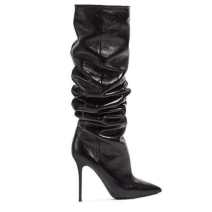 Zapatos para mujer Zapatos TYX TT Botas Largas para Mujer
