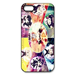 Katekyo Hitman Reborn Hard back cover Case fit for Apple Iphone 5 5s