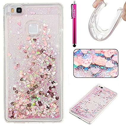 Cases, Covers & Skins Kind-Hearted Huawei P9 Lite Case Heavy Duty Tough Strong Hard Shockproof Protective Cover