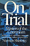 On Trial, Norman Sheresky, 0670525235