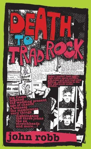 Death to Trad Rock ebook
