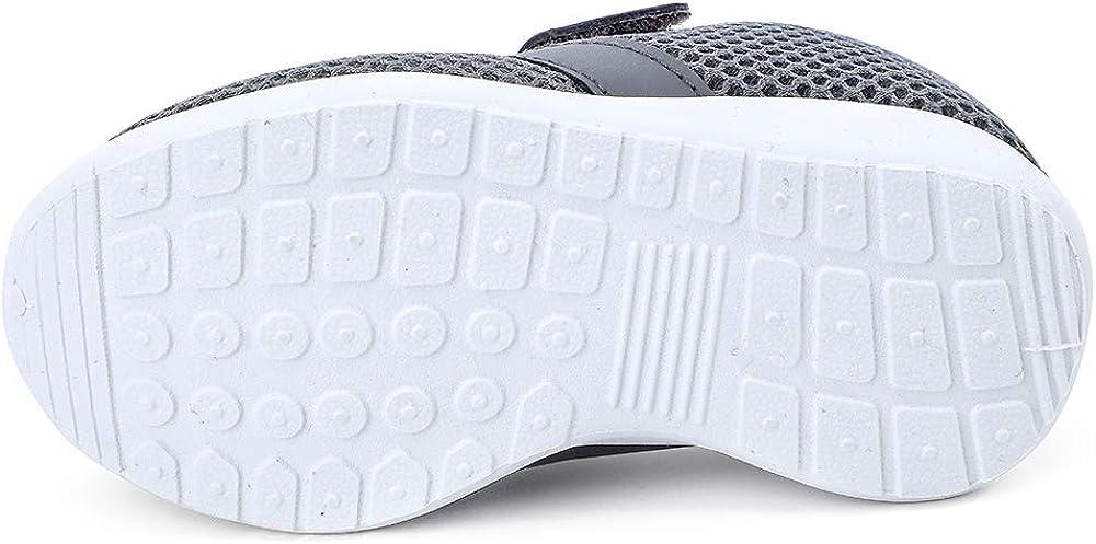 tombik Girls /& Boys Running Shoes Kids Athletic Sneakers Toddler//Little Kid