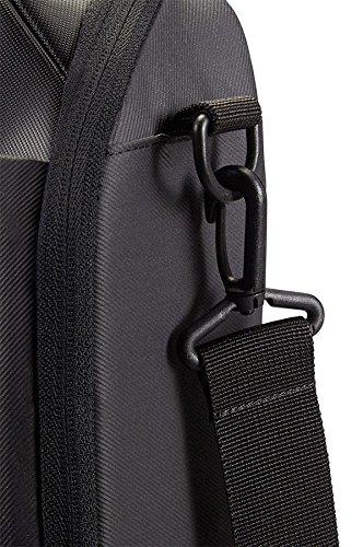 Samsonite Notebook-Tasche, Basalt Black (Black) - 15D*09003 Balsat Black