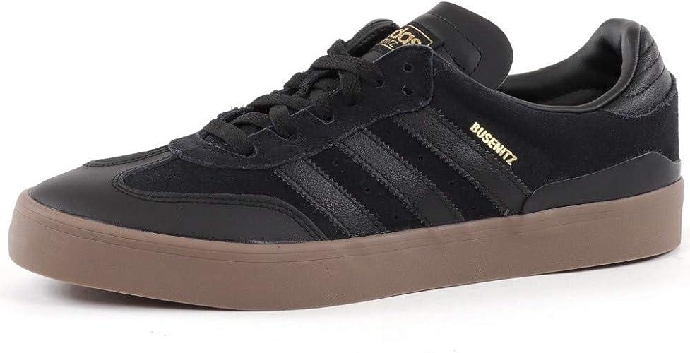 Orden alfabetico Maligno juego  adidas Busenitz Vulc Rx, Men's Trainers: Amazon.co.uk: Shoes & Bags