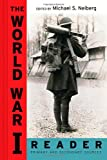 The World War I Reader, , 0814758339