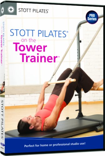 (STOTT PILATES on the Tower Trainer)