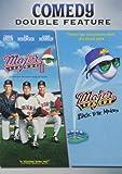 Major League 2/ Major League 3 (DBFE)