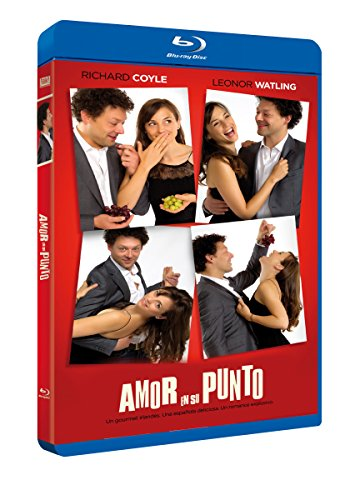 The Food Guide to Love (2013) [ Blu-Ray, Reg.A/B/C Import - Spain ]