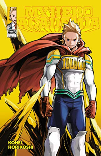 Pdf Teen My Hero Academia, Vol. 17