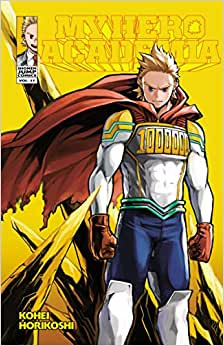 My Hero Academia, Vol. 17: Volume 17 - Livros na Amazon