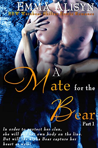 Free eBook - A Mate for the Bear