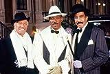 #8: Harlem Nights 24x36 Poster Eddie Murphy Redd Foxx Richard Pryor comedy legends