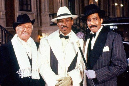 Harlem Nights 24x36 Poster Eddie Murphy Redd Foxx Richard Pr