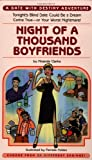 Night of a Thousand Boyfriends, Miranda Clarke, 1931686351