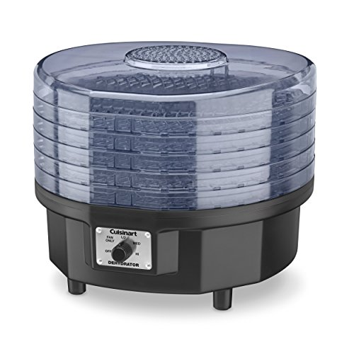 fruit and meat dehydrator - 9