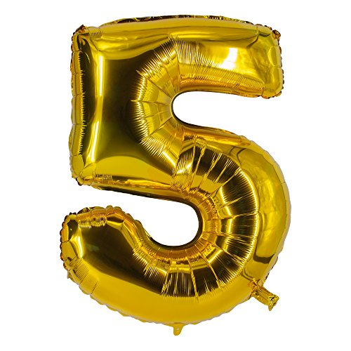 sepco-gold-40-numbers-0-9-foil-balloons-birthday-party-balloons-5