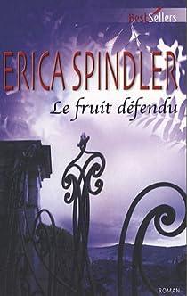 Le fruit défendu par Spindler