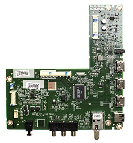 TEKBYUS 431C8J21L22 (461C8J21L22) Main Board for 43L310U 43L420U -