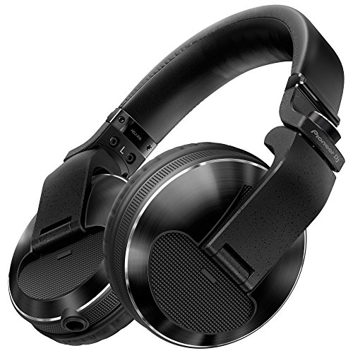 Pioneer HDJ-X10 Over-ear Black