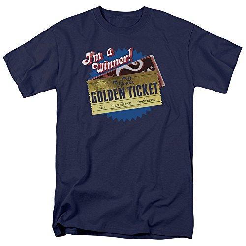 chocolate movie ticket - 9