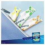 Tampax Pearl Plastic Tampons, Regular