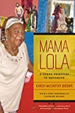 img - for Mama Lola: A Vodou Priestess in Brooklyn (Volume 4) (Comparative Studies in Religion and Society) book / textbook / text book