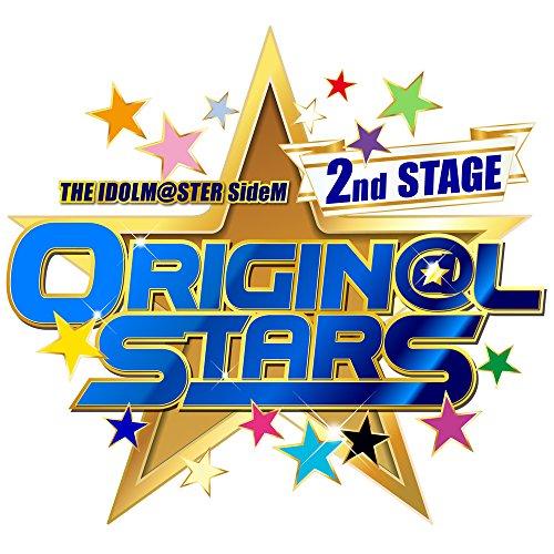 アイドルマスター SideM / THE IDOLM@STER SideM 2nd STAGE ~ORIGIN@L STARS~ Live Blu-ray[Brilliant Side]