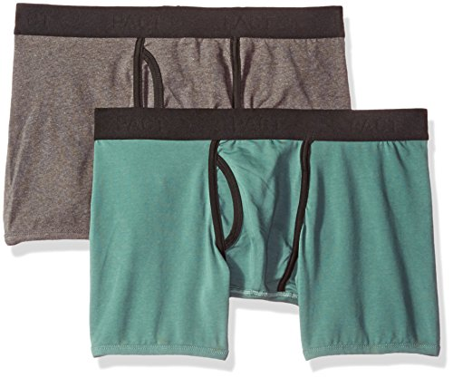 Cotton 2 Pack Brief - 7