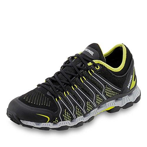 Meindl X-SO Wave II GTX Men shoes Black