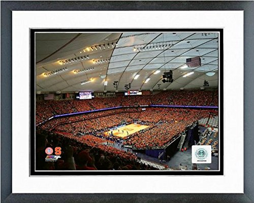 NCAA Carrier Dome Syracuse University Orangemen Photo (Size: 12.5