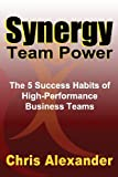 Synergy Team Power, Chris Alexander, 0970947933
