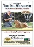 The Dog Whisperer: Vol 2 - Solving Common Behavior Problems