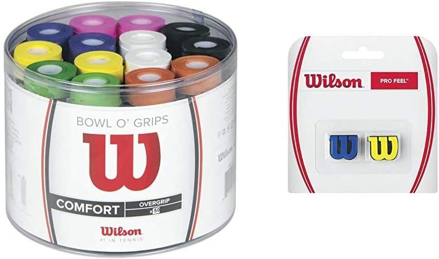Wilson WRZ404300 - Surgrip (50 unidades)