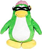 Disney Club Penguin 6.5 Inch Series 3 Plush Figure Aunt Arctic (Includes Coin and Code)