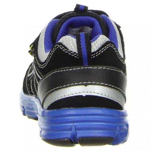 ConWay Kinder Trekkingschuhe blau Blau