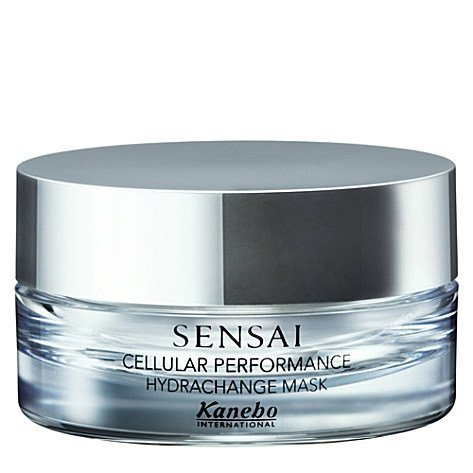 Kanebo Sensai Cellular Performance Hydrachange Mask - (Kanebo Whitening Mask)