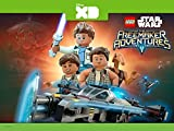 LEGO Star Wars: The Freemaker Adventures Volume 2